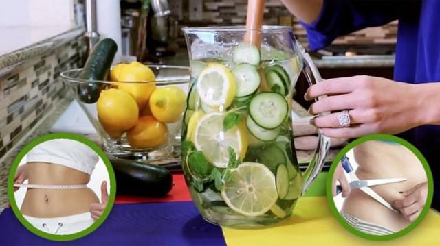 cette recette d eau citronn e fait le tour du monde votre ventre d gonflera en 5 minutes c. Black Bedroom Furniture Sets. Home Design Ideas
