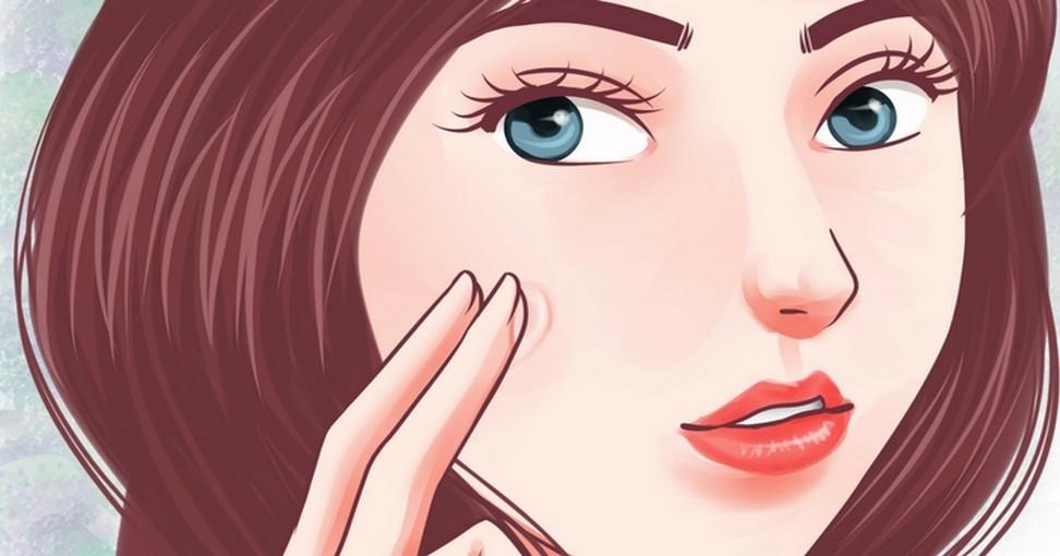 Les 4 meilleurs produits maison pour hydrater la peau for Produit pour nettoyer le four