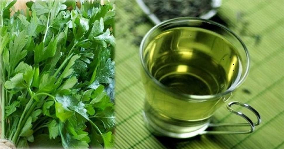 Remède naturel contre l'anémie, l'infection urinaire et