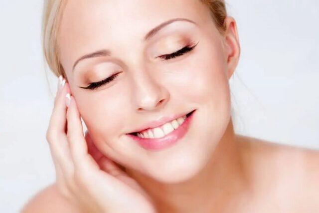 Voici un soin quotidien pour une peau belle et saine