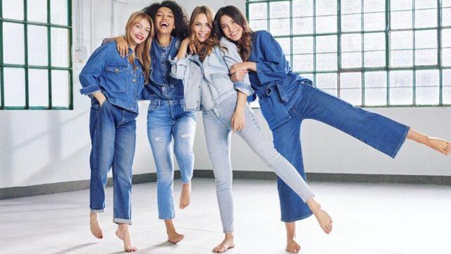 Quels jeans porterons-nous en 2021 ? Découvrez la tendance !