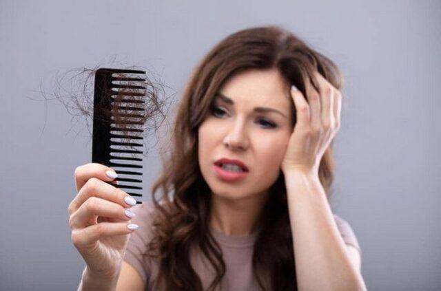 Voici des remèdes naturels contre la chute des cheveux