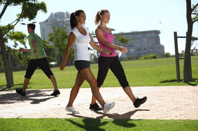 Voici 6 bienfaits de la marche à pied et bonnes raisons de s'y mettre !