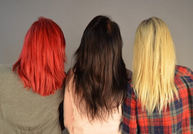Voici comment entretenir les cheveux colorés