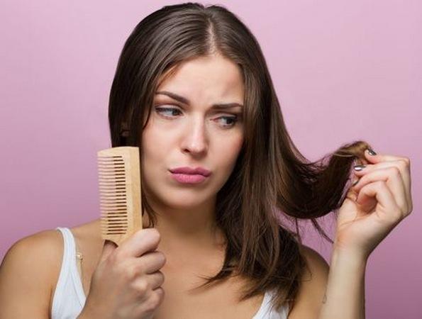Voici une recette masque maison pour cheveux cassants et abîmés