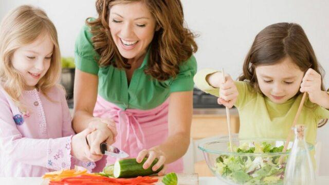 Trucs et conseils pour vous aider pour élaborer un régime alimentaire équilibré pour les enfants